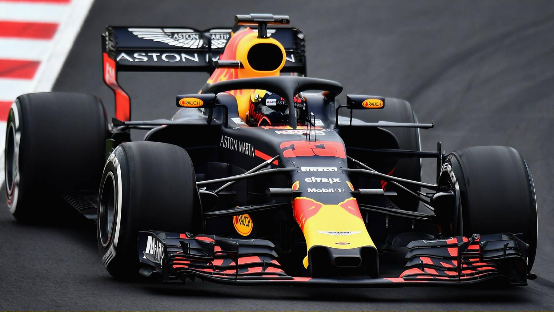 F1 spa hp