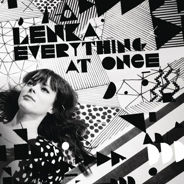 Lenka everything at once single