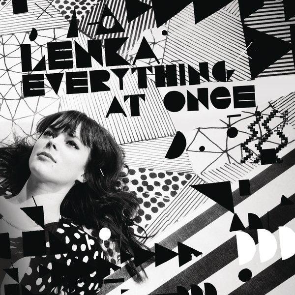 Lenka everything at once single