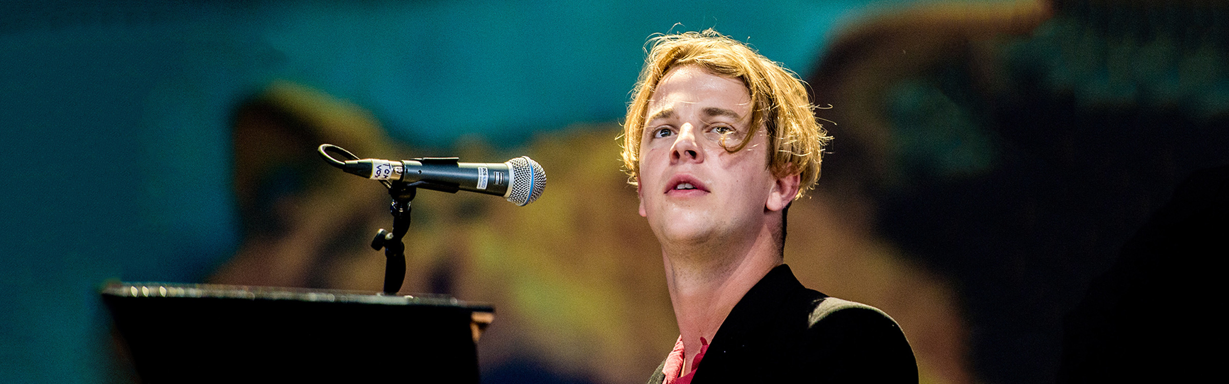 Header tom odell