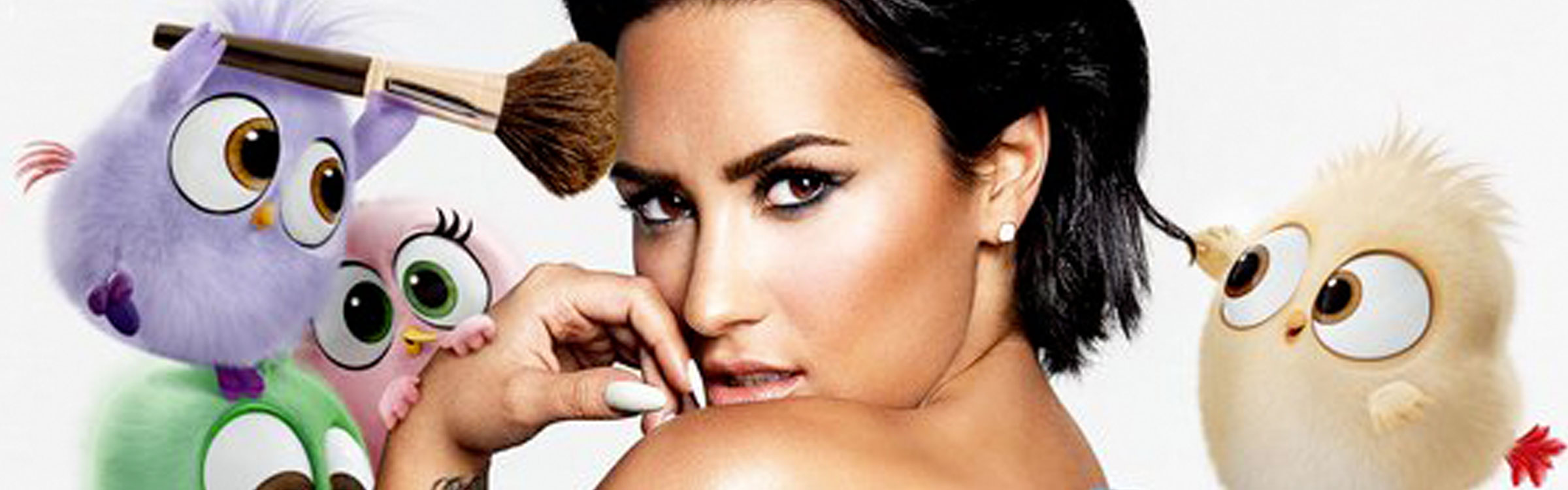 Demibirds header
