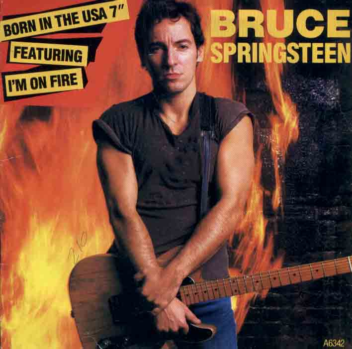 Springsteen 20im 20on 20fire 20uk