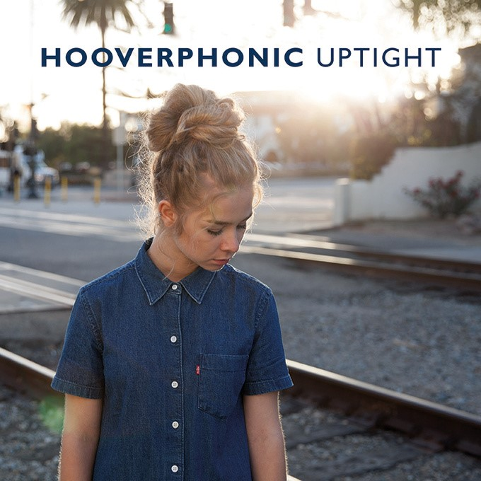 Hooverphonic uptight s