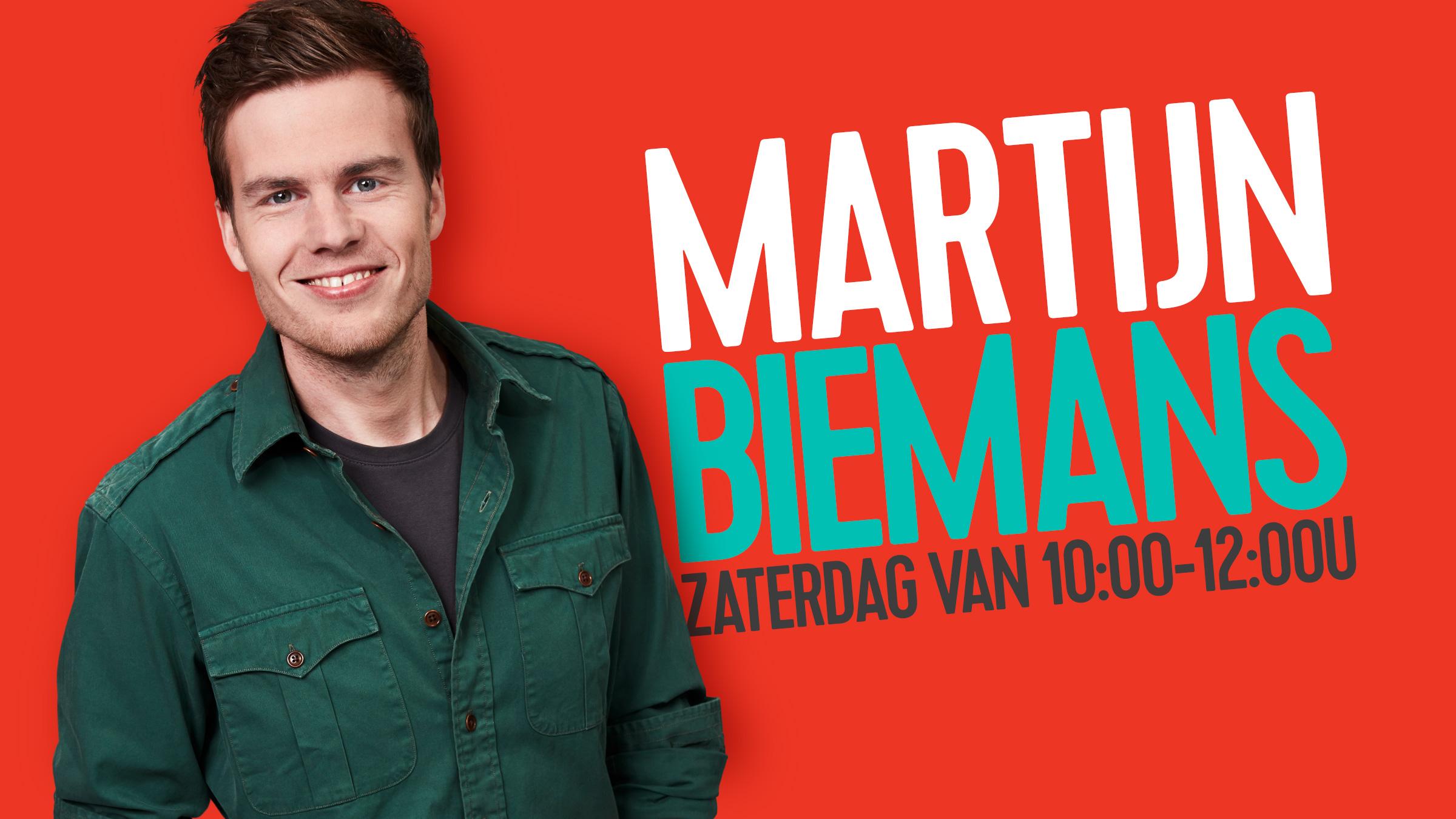 Martijn b