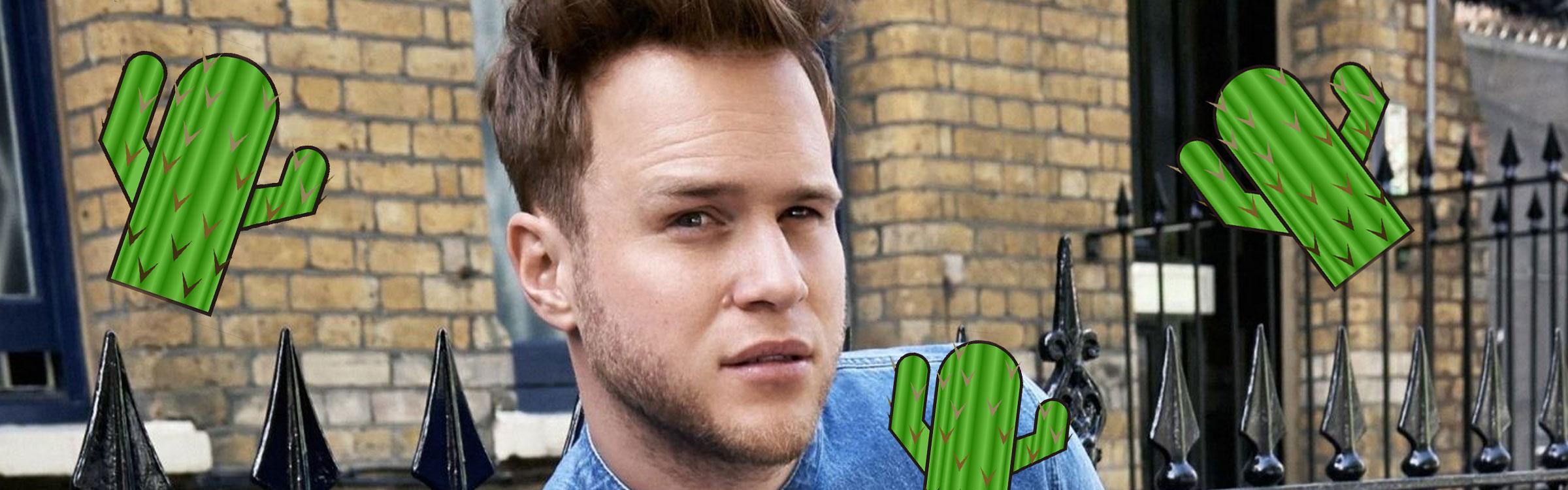 Olly cactus header