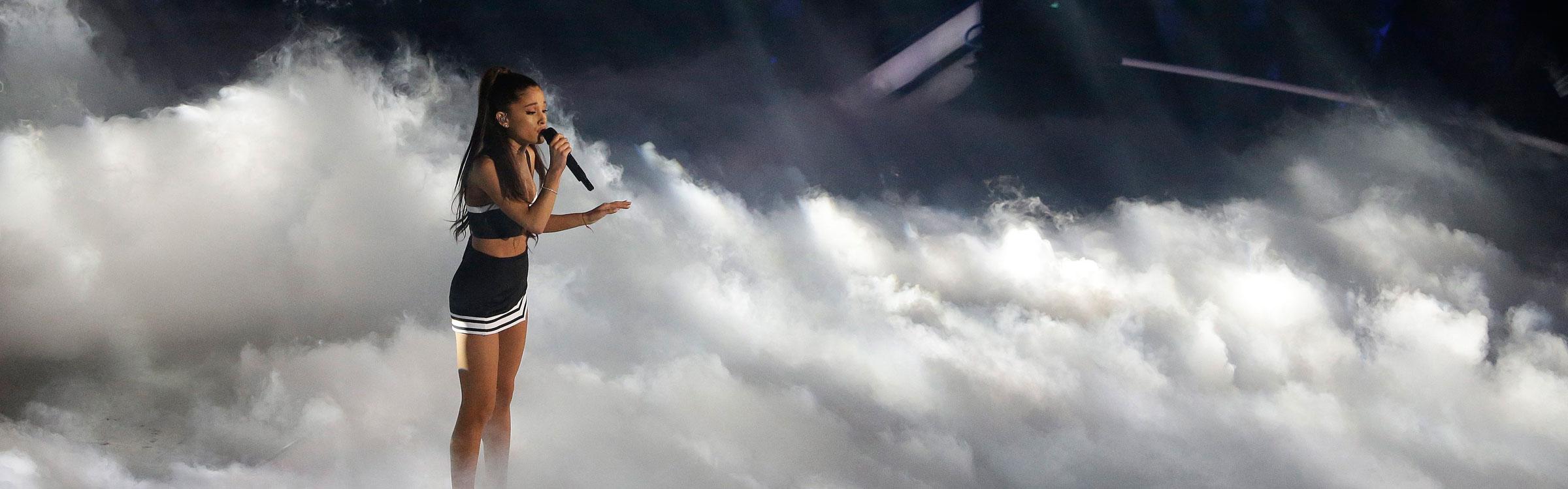 Ariana header1