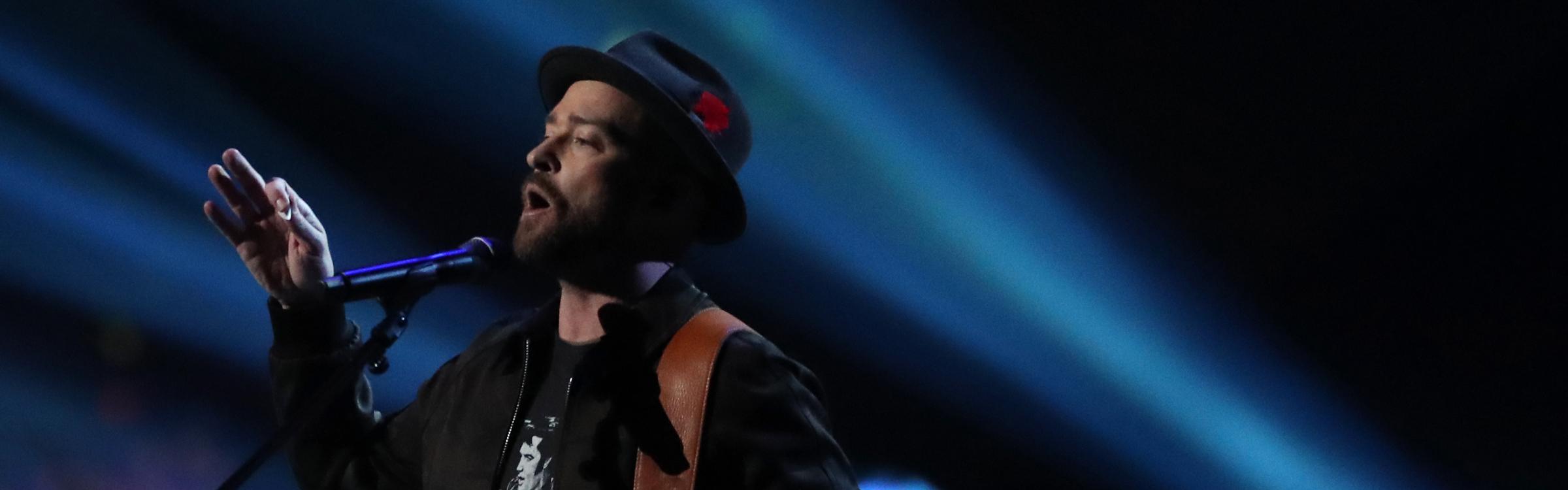 Timberlake header