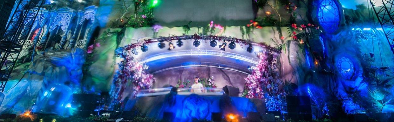 Armin tomorrowland