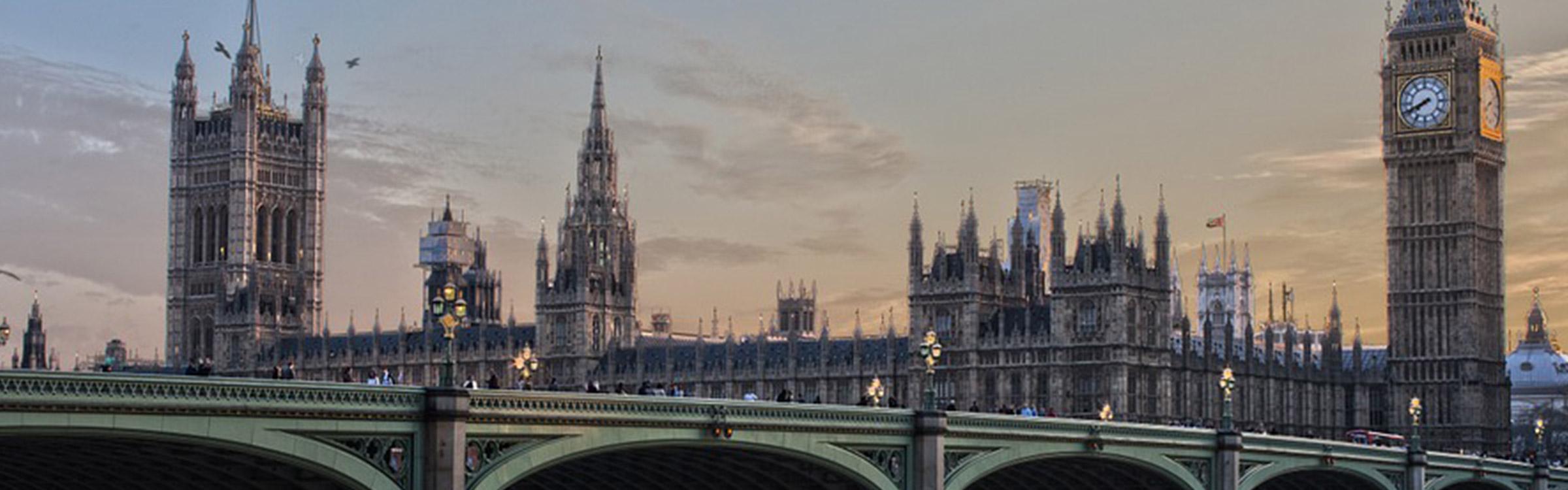 Londen header