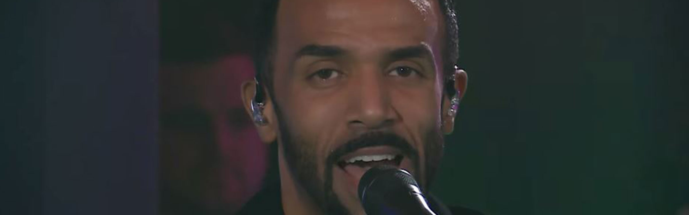 Craig david header bbc