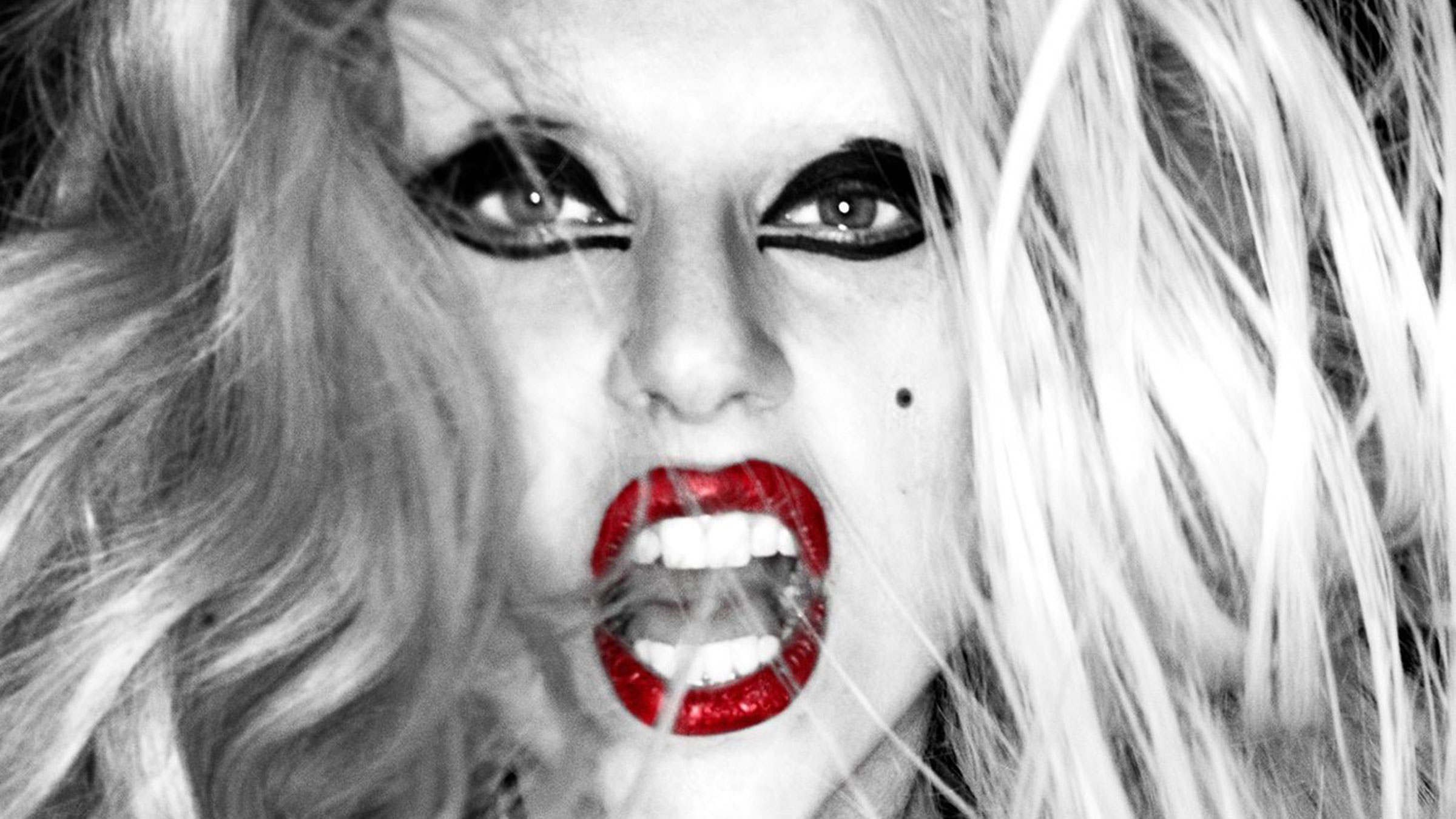 Lady gaga   born this way  special edition