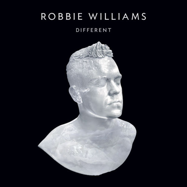 Music robbie williams different artwork