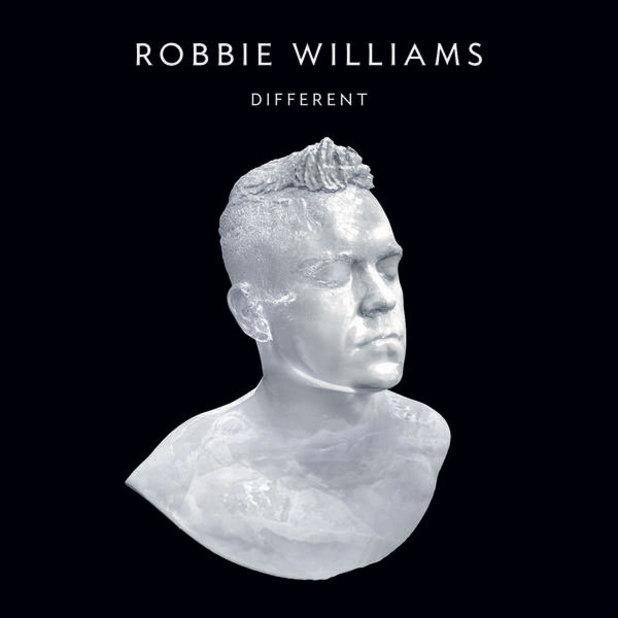 Music robbie williams different artwork