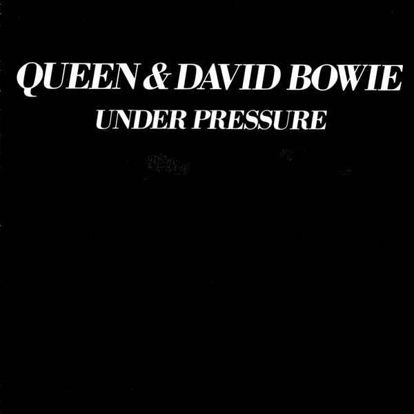 Queen  26 david bowie   under pressure