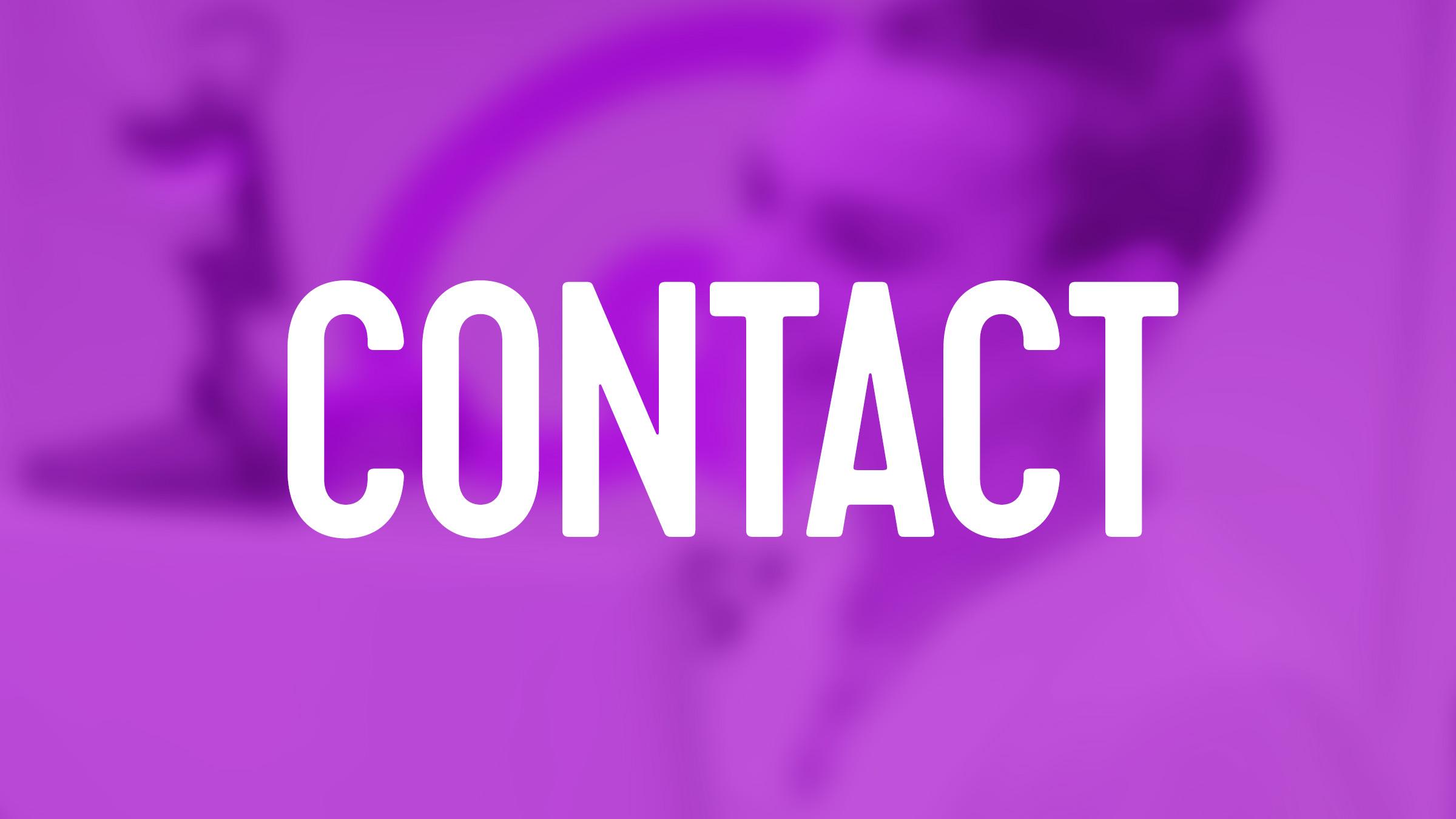 Menu4 contact