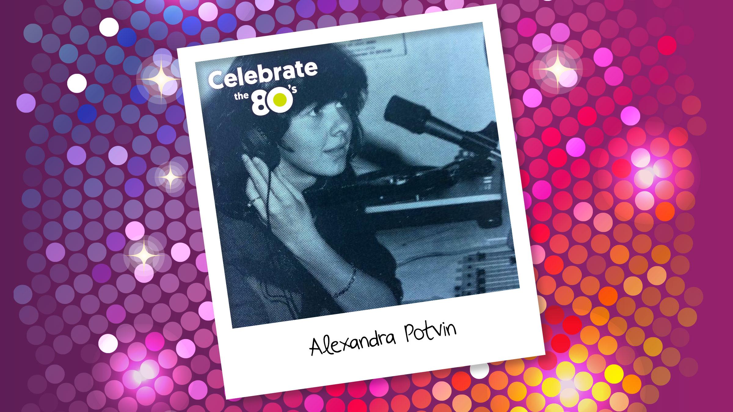 80s joe fotokader alexandra 1