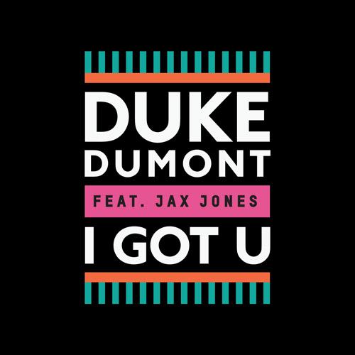 Duke dumont