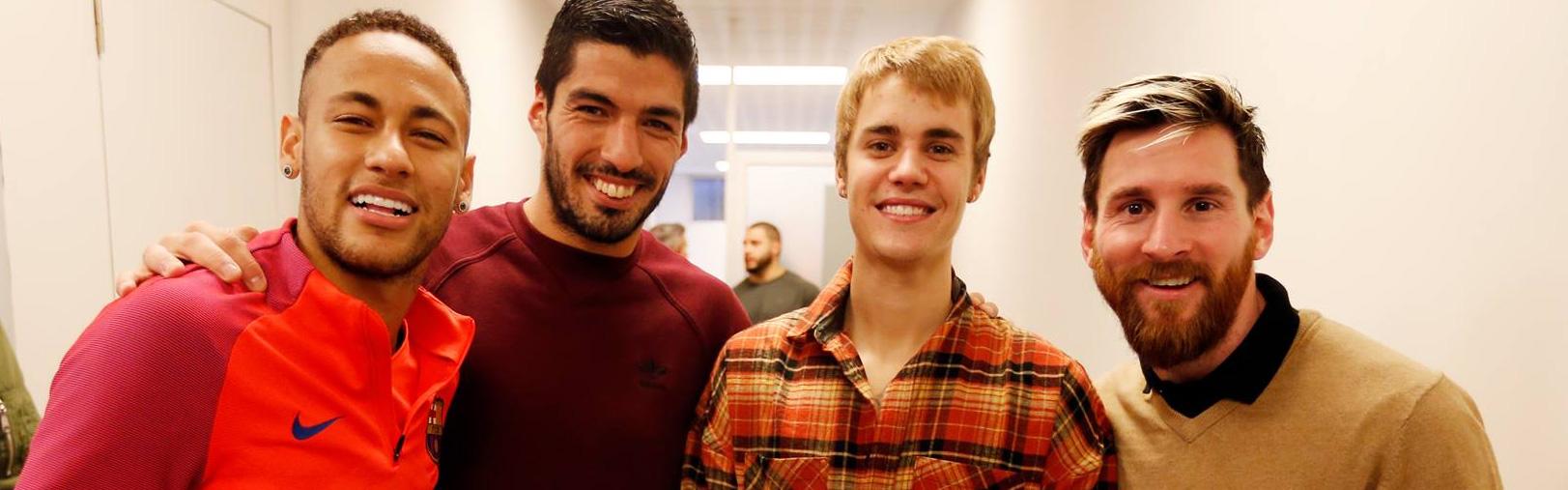 Bieberbarcelonalang