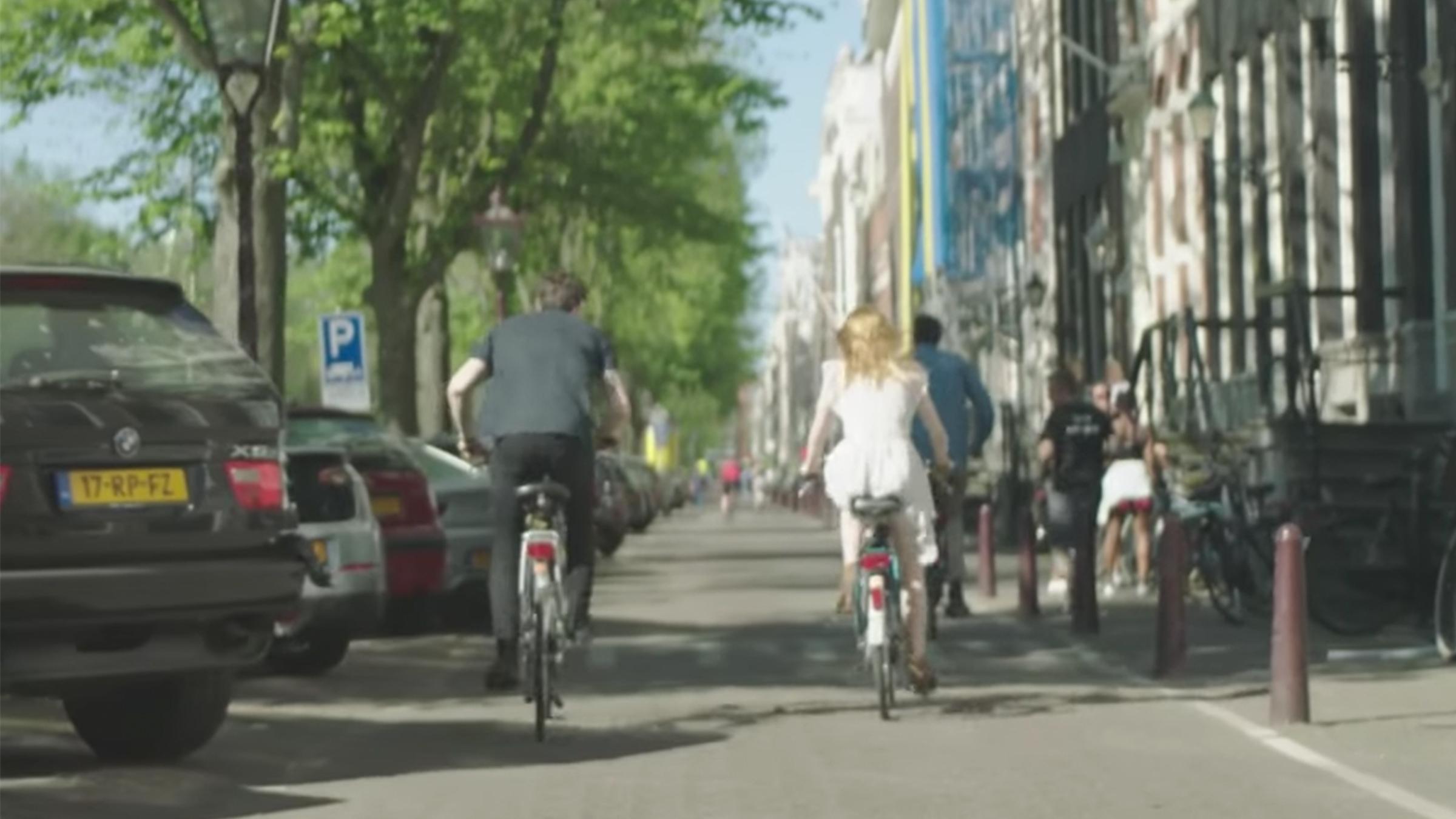 Bike shawn