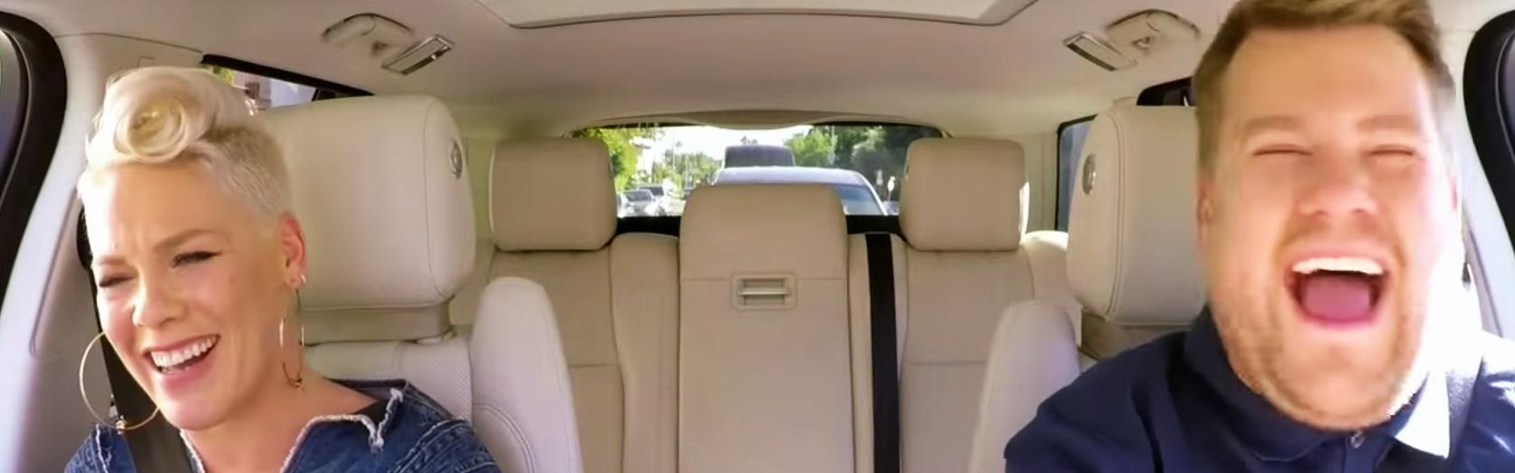 Carpoolpink header