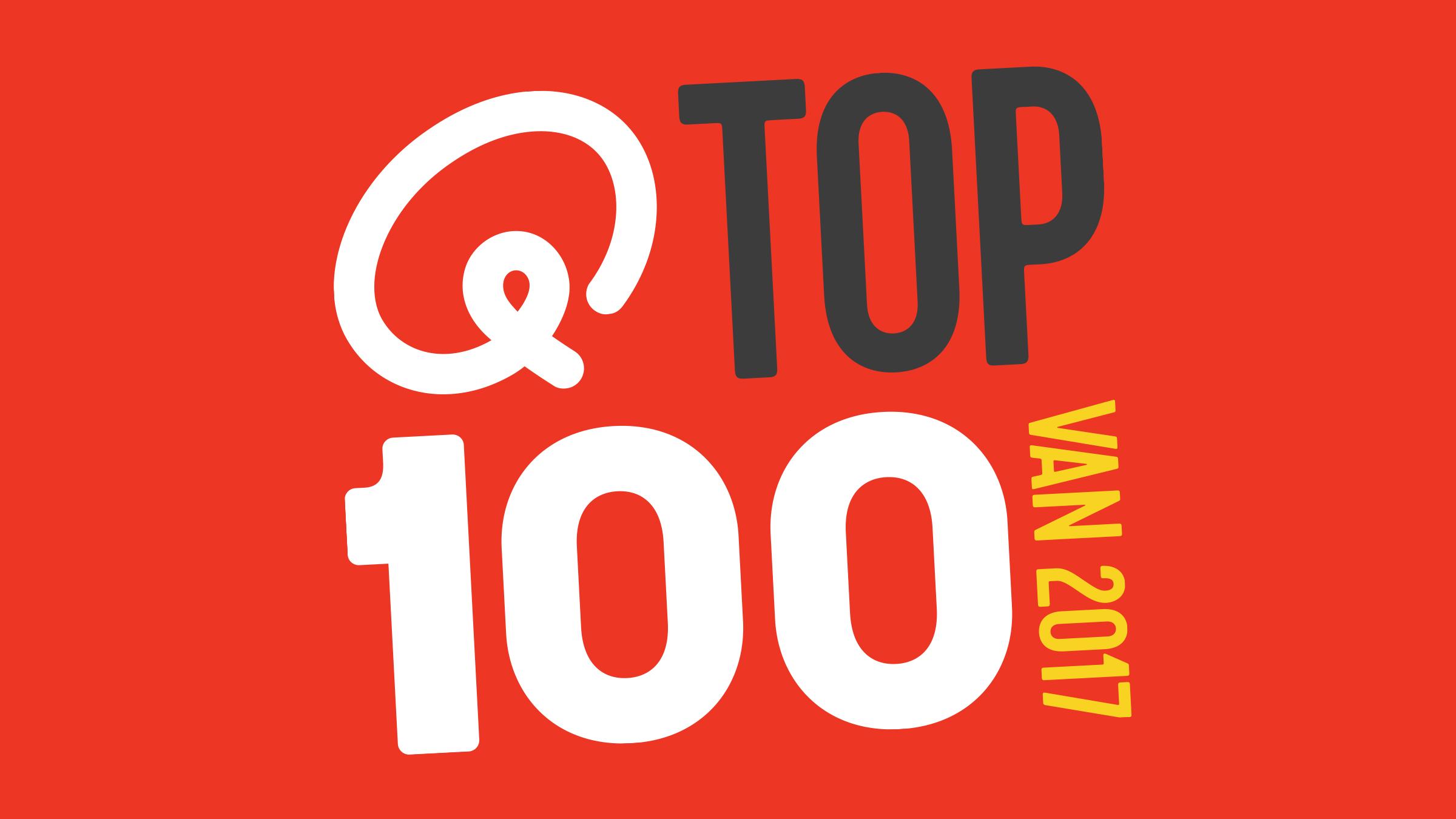 Qmusic teaser qtop100