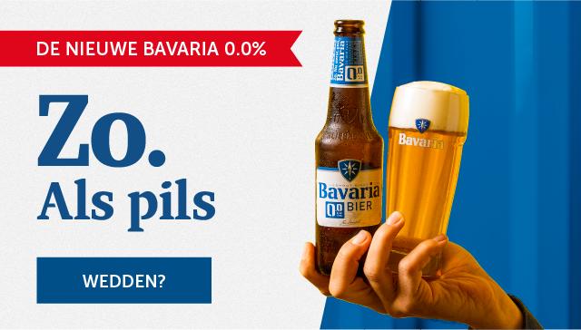 Bavaria - Zo Als Bij Domien