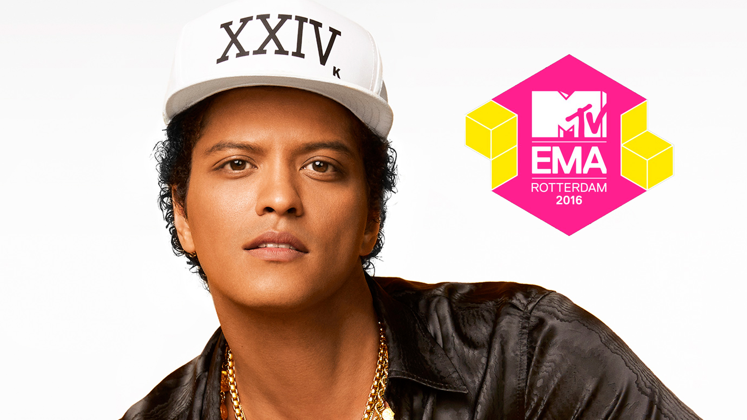 Bruno mtv teaser