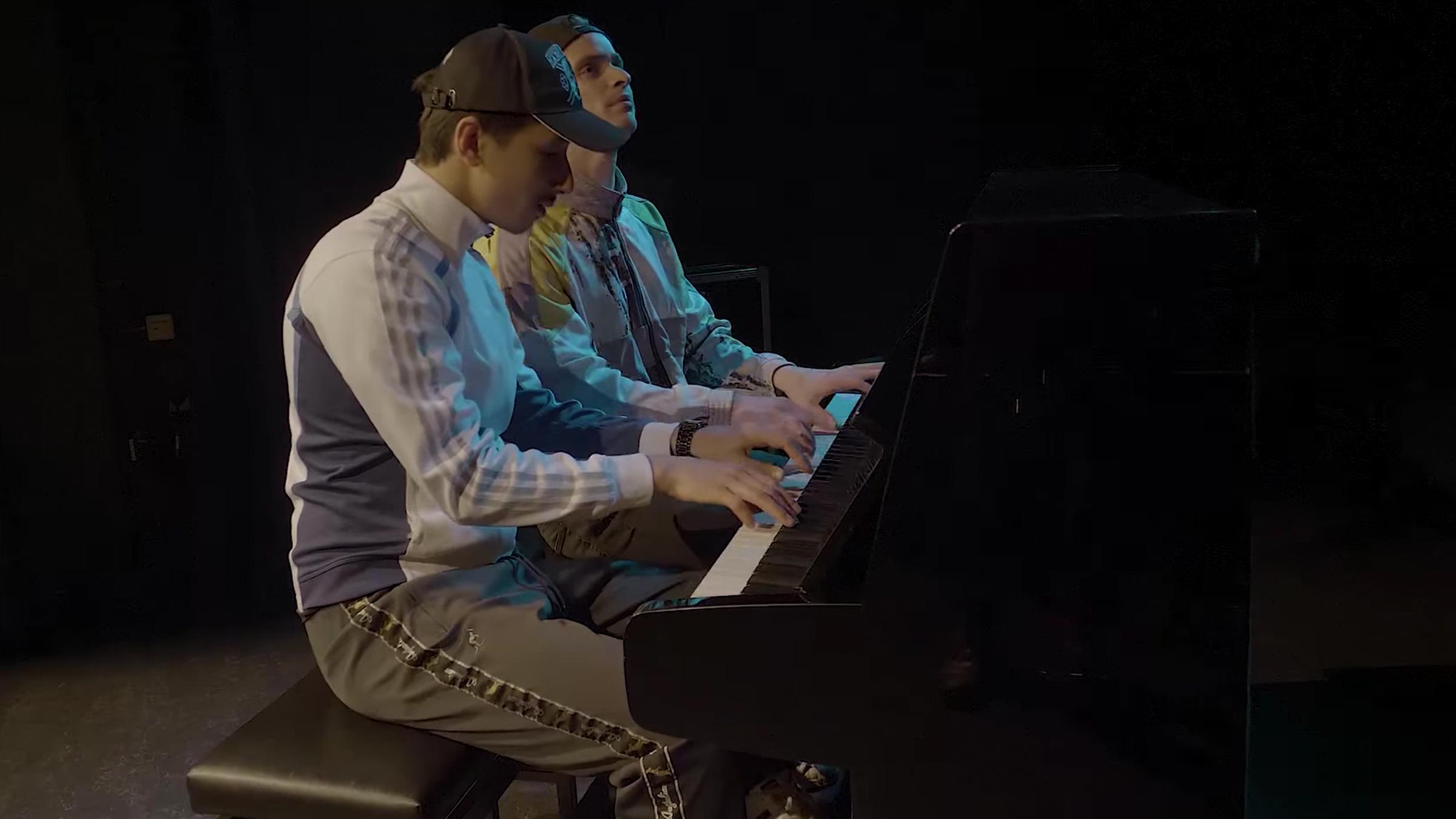 Pianoteaser