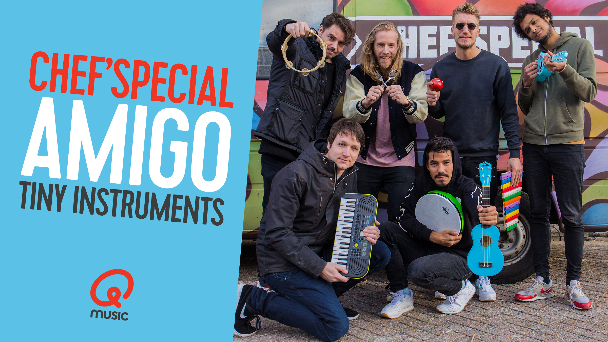 Amigo tiny instruments   thumb