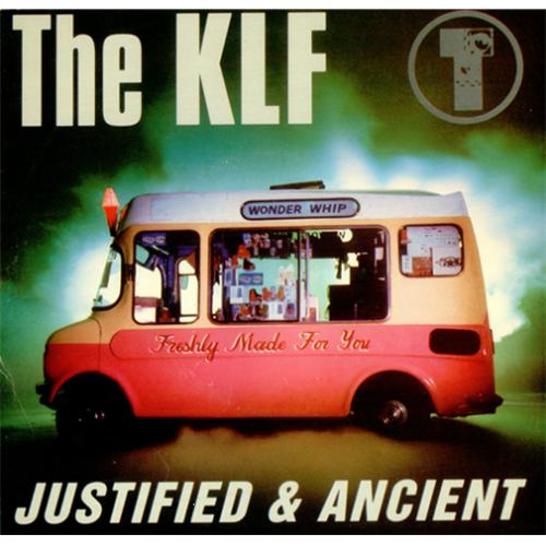 Klf justified  ancien 310161