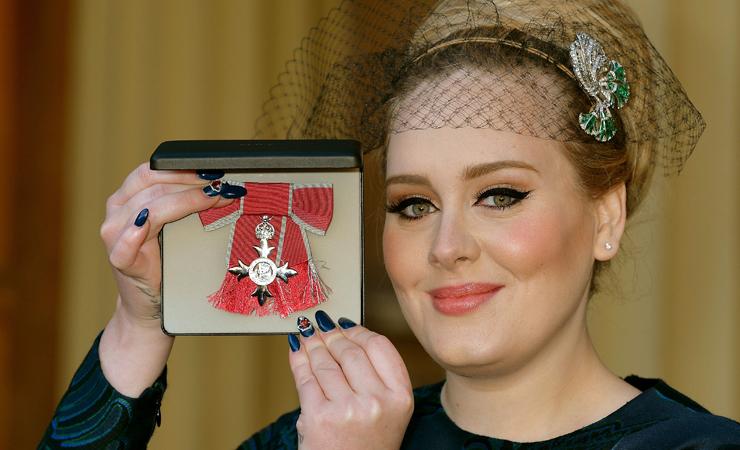 Adele album 01