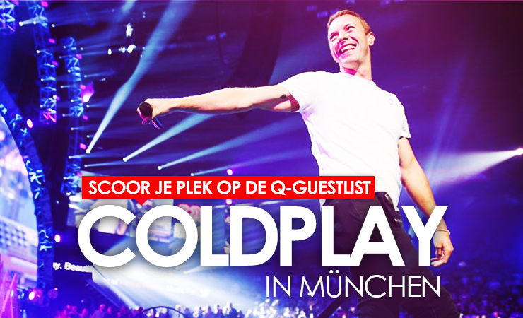 Atp gl coldplay