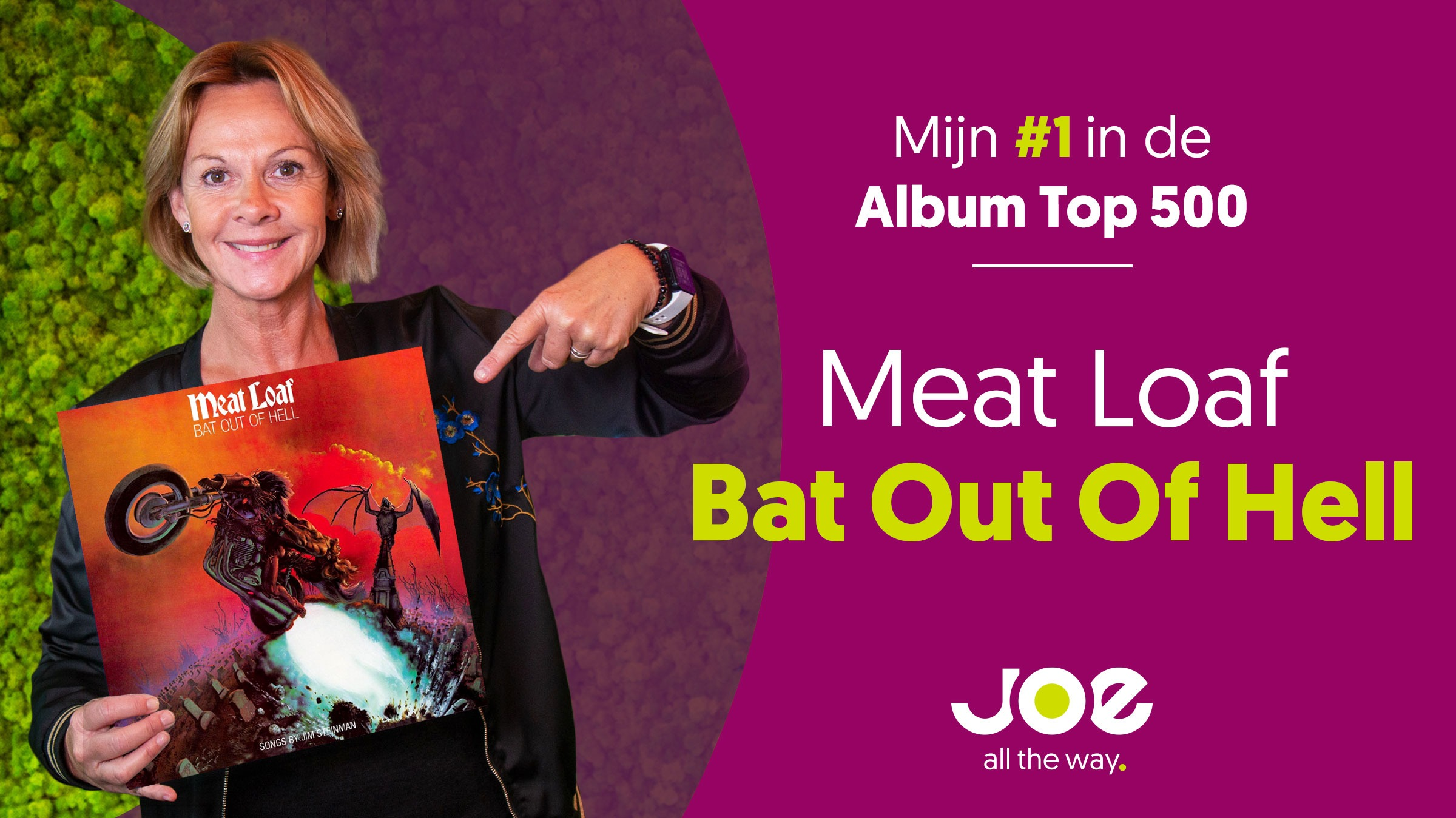 Album top500 socials meatloaf