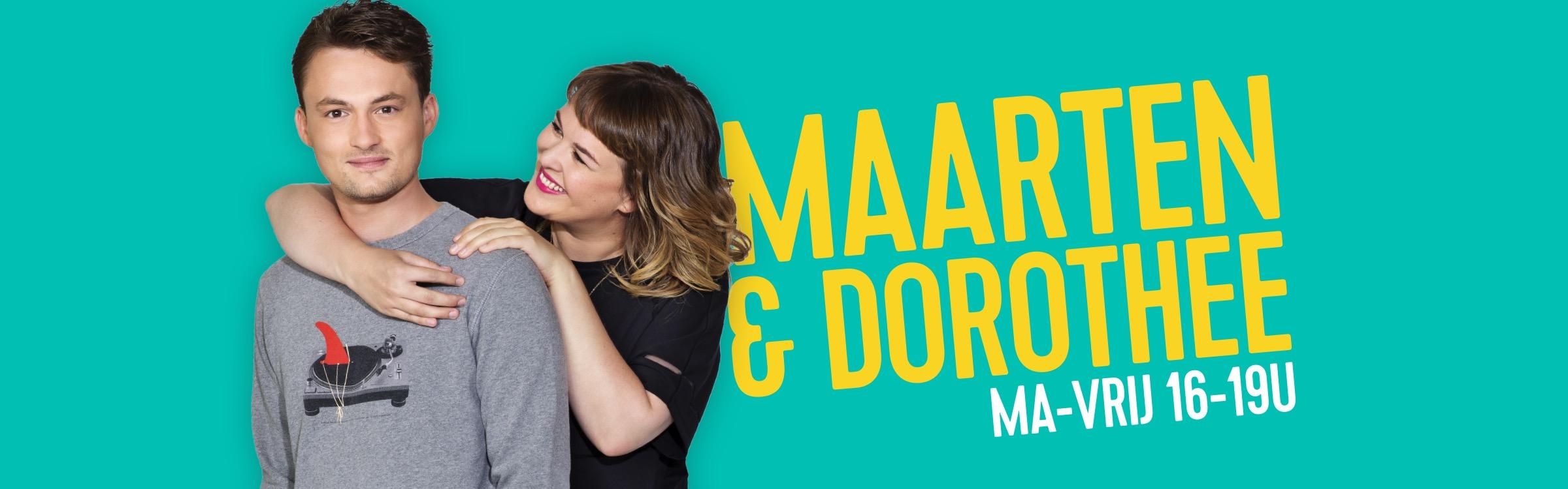 Maarten & Dorothee