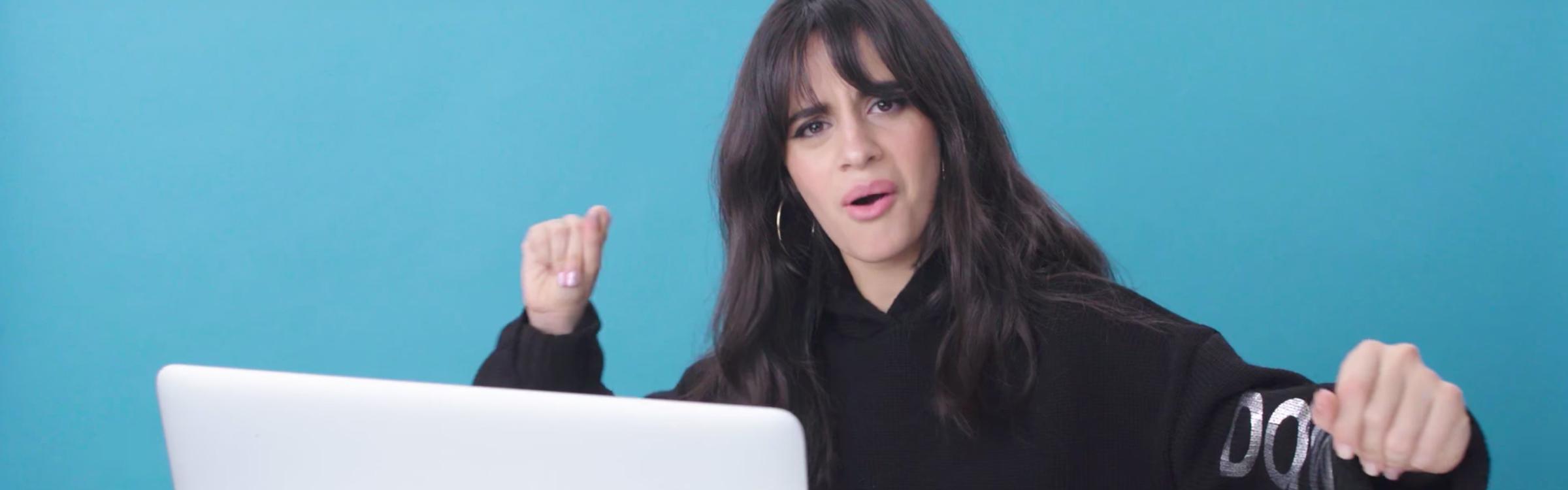 Camila header