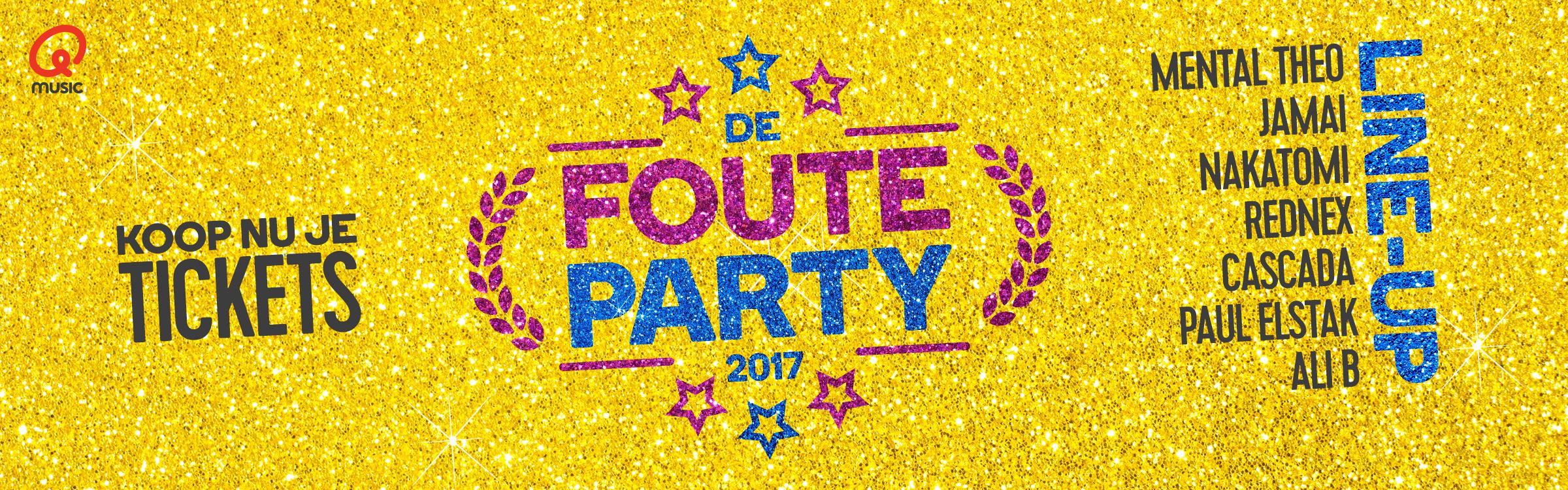 Qmusic actionheader fouteparty2017 7