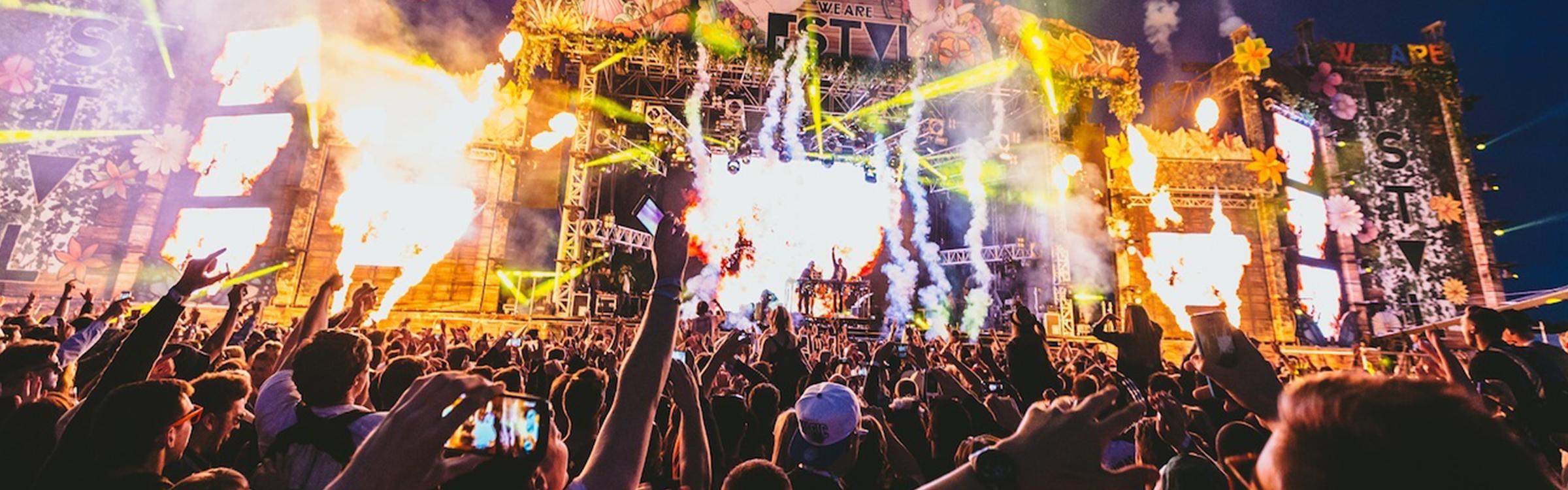 Header festival