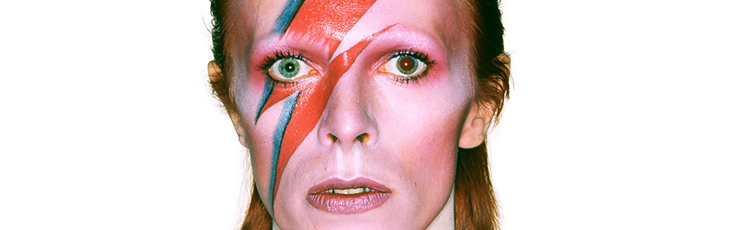 Bowie header