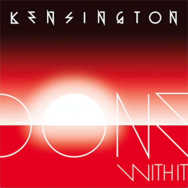 Kensington done with it 2015