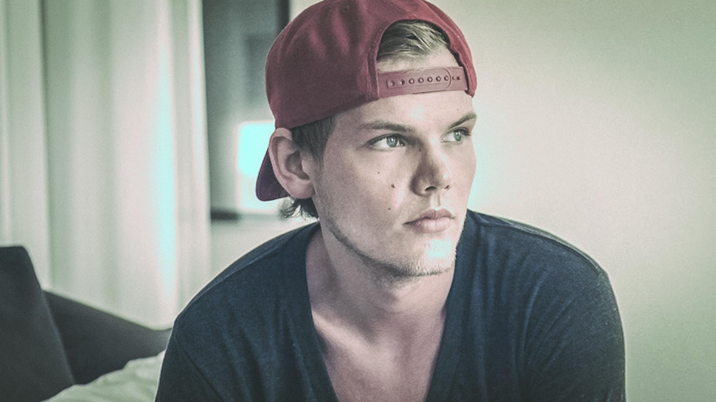 Avicii home 24 april