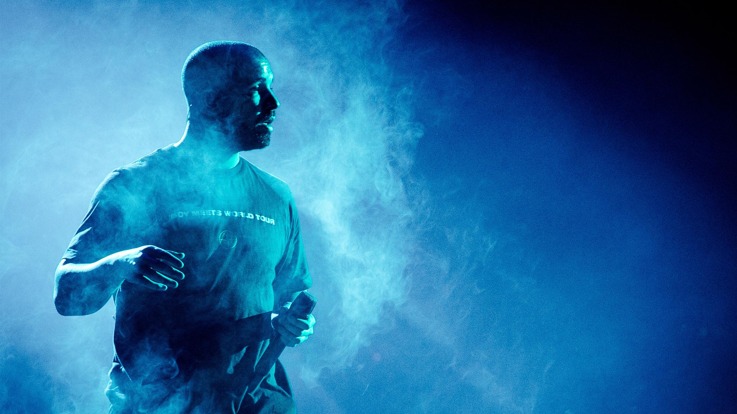 Drake teasertje