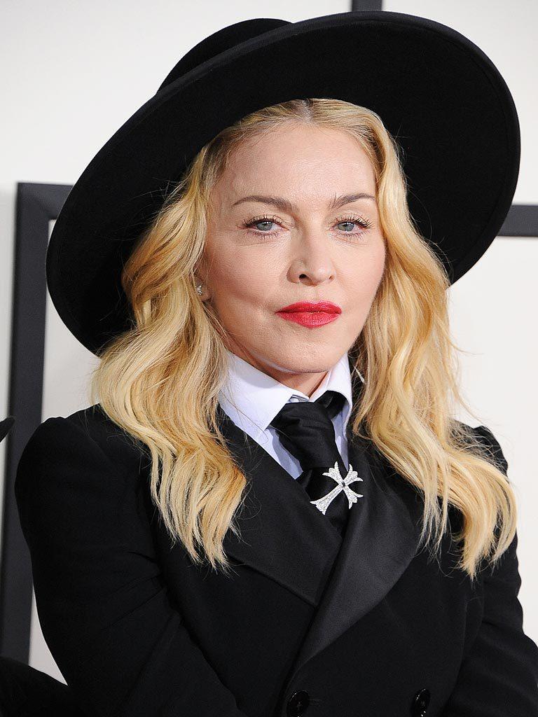 Madonna 768