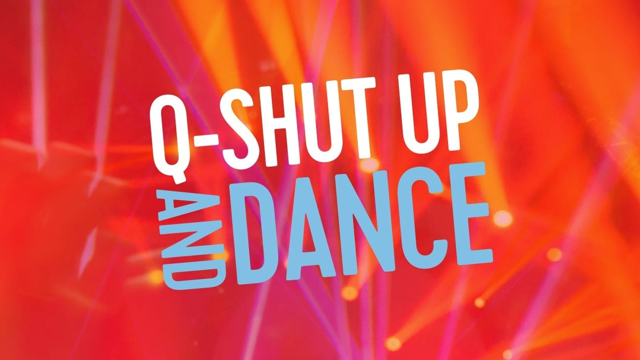 Shutupanddance