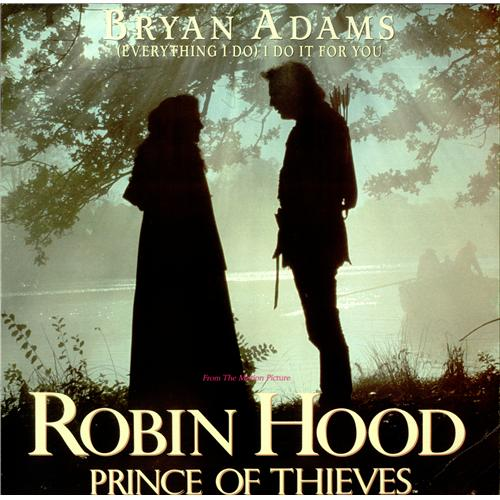Bryan adams everything i do i 45269