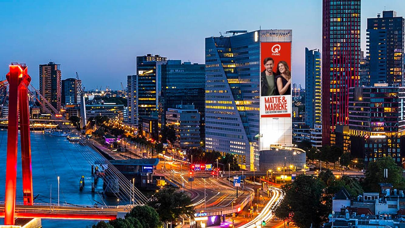 Rotterdam menm