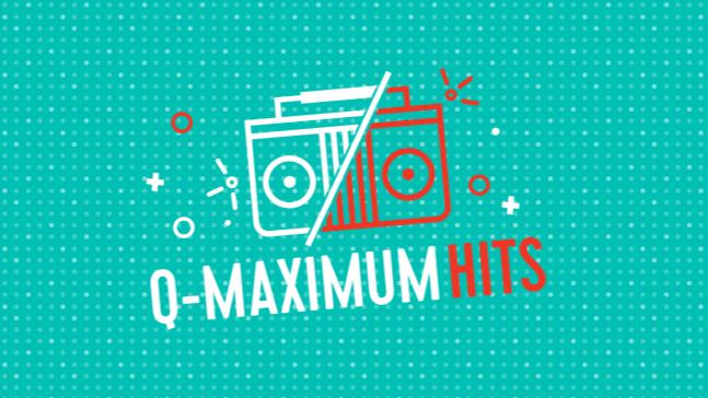 Qmaximum hits