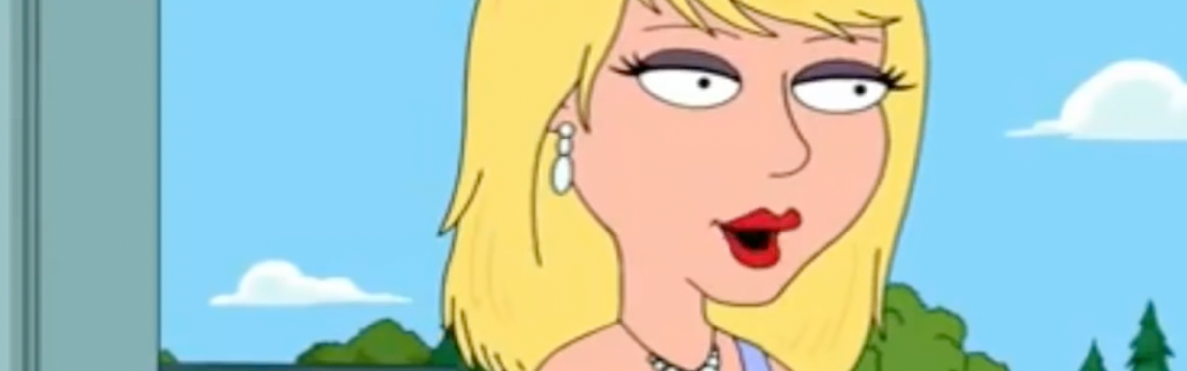 Header taylor swift family guy