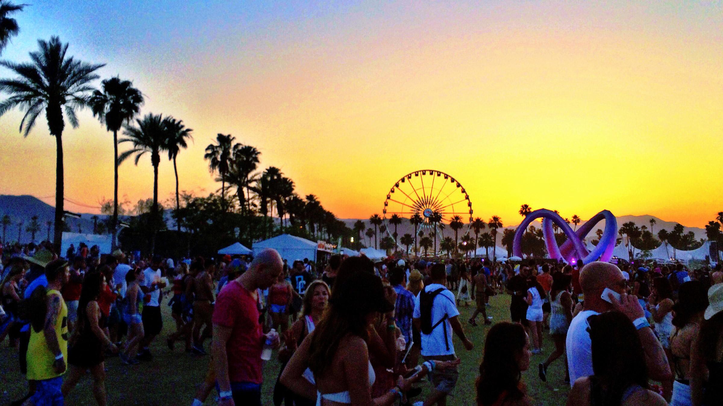 Coachella teaser
