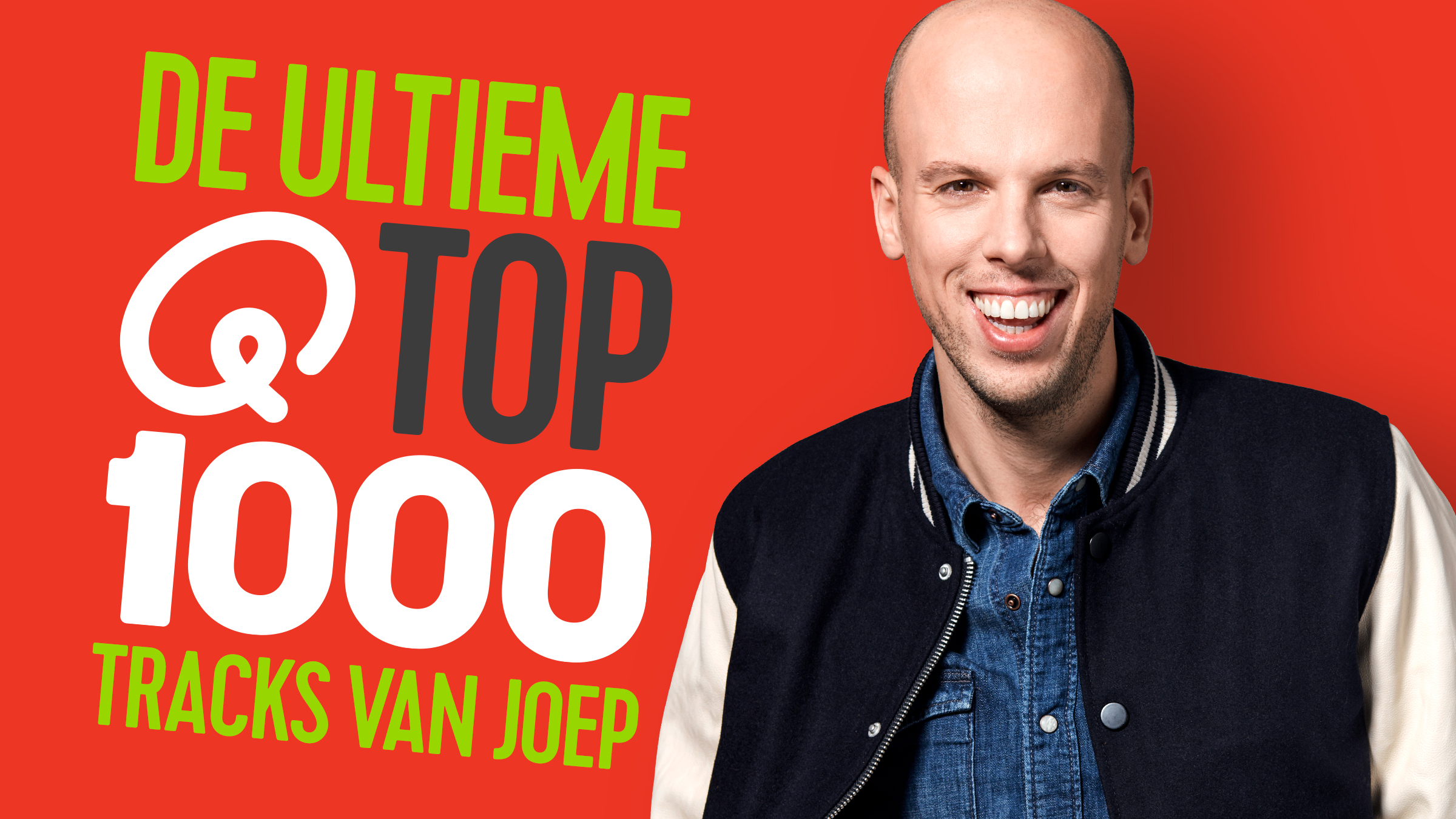 Qmusic teaser qtop1000 dj joep
