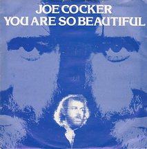 Joe cocker you are so beautiful 1984 s